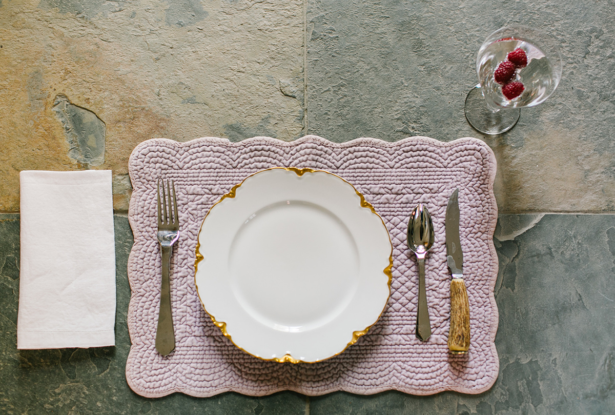 Simply Nourished: The Table